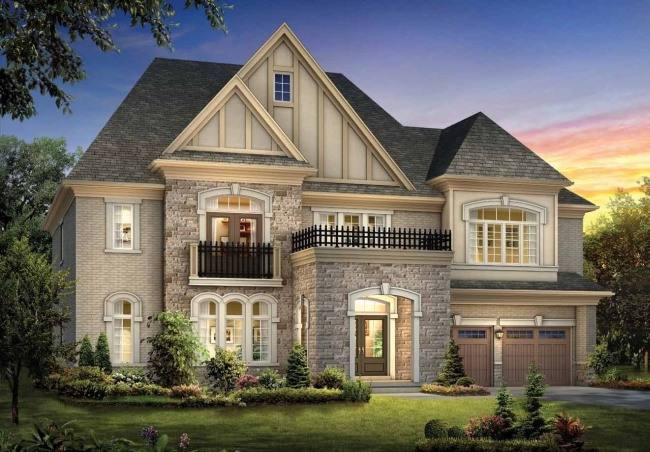 new homes builder developments and subdivision projects in the gta and surrounding areas of Caledon, Orangeville, Bolton, Vaughan, Richmond Hill, Markham, Oakville, Milton and Georgetown.