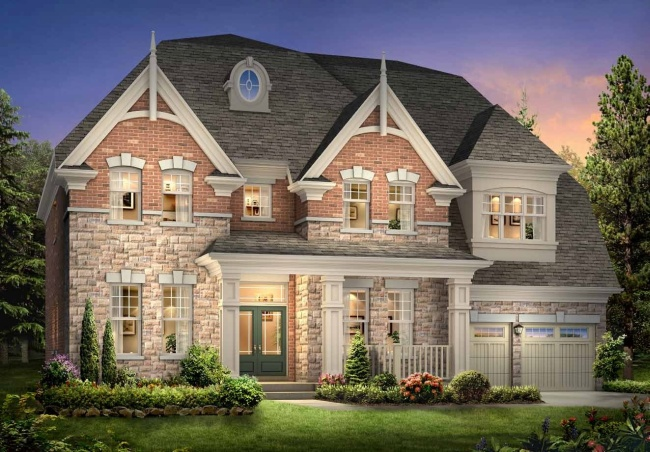 houzz.com new mls house listings for best built homes in peel and halton region