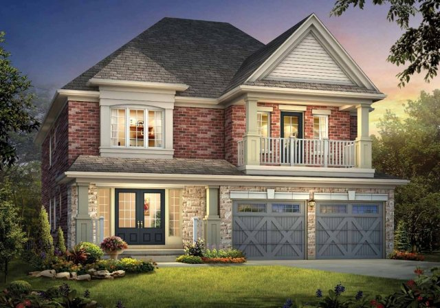 Muirland New Detached Homes for Sale in Brampton Chinguacousy Heights on Valleyway Dr., James Potter Rd., Queen St. West, Bavenden Cr., Aries St., Peak Dr., Flowertown Ave., Major William Sharpe Dr., Williams Parkway.